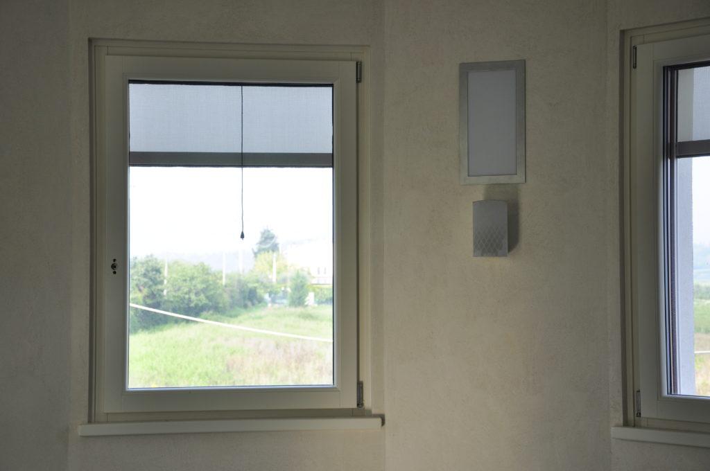 Finestre in pvc a brescia il miglior rapporto tra costo e for Costo finestre pvc
